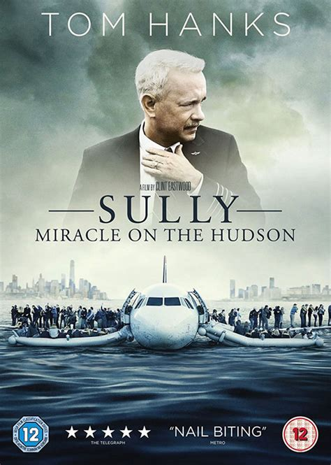 Nerdly » 'Sully: Miracle on the Hudson' Review