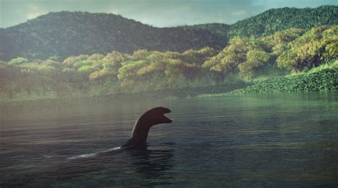 7 Proposed Explanations for the Loch Ness Monster | Mental