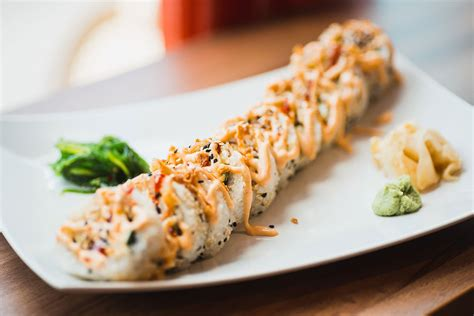 Guide to the best sushi in Stockholm – Thatsup