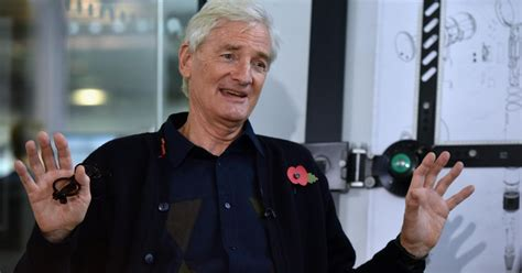 James Dyson moving Dyson HQ from Britain to Singapore