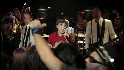 """The Interrupters - """"By My Side"""" - YouTube"""