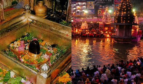 How to watch Maha Shivaratri 2017 Aarti Live online from