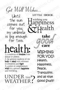 Get Well Wishes | Card sayings