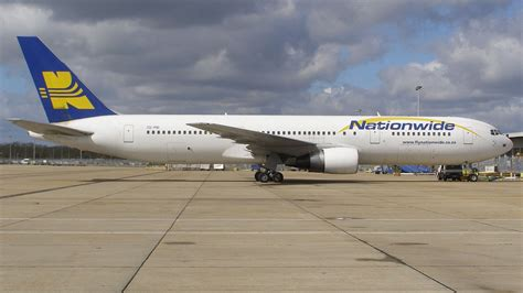 Nationwide Airlines (South Africa) - Wikipedia