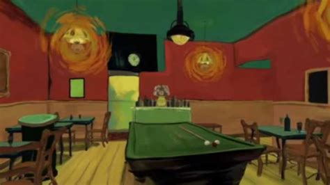 Step Into A Van Gogh With A Virtual Reality Tribute To His