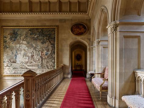 Inside Highclere Castle: The true story of the 'real-life