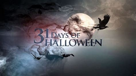 Syfy's '31 Days of Halloween' Has Begun! Check Out the