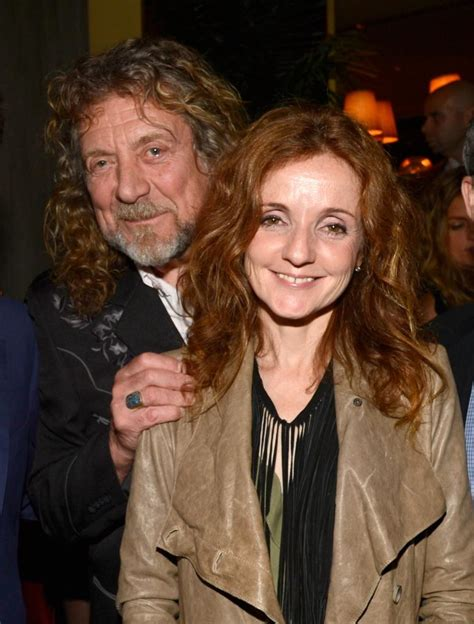Robert Plant confirms Patty Griffin split - Daily Dish