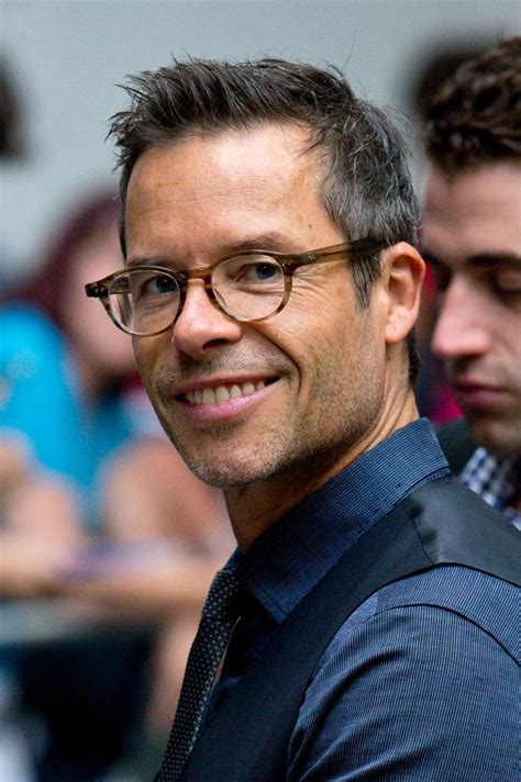 Guy Pearce to release first solo album - Daily Dish