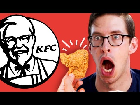 brandchannel: 30 Years Ago, KFC Opened in China — and