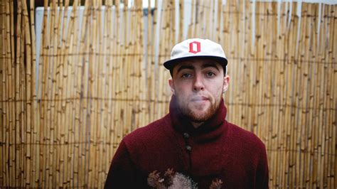 Mac Miller Was Proof That a Rapper Could Grow Up - GQ