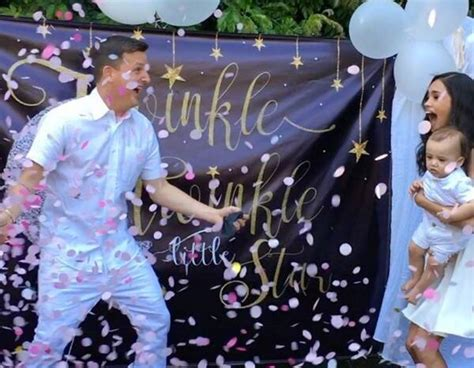 Rob Dyrdek and Wife Bryiana Find Out They're Expecting a