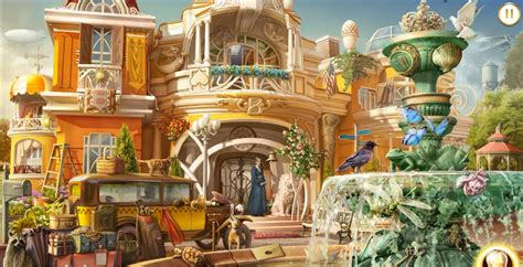 June's Journey - Hidden Object Mystery Game: Chapter 1