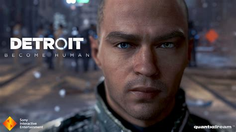 Detroit: Become Human: Jesse Williams Stars as One of