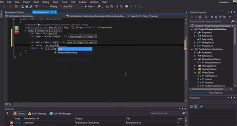 Alive coding extension for Visual Studio, problems with