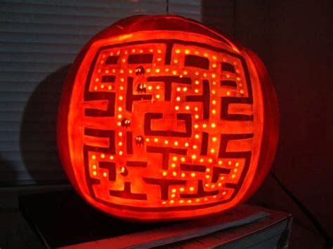 Pumpkin Carving Ideas for Halloween 2018: Check Out The
