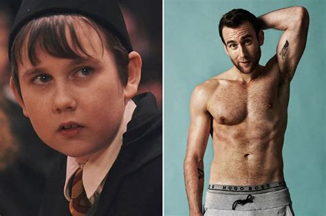 17 Harry Potter Actors Then and Now (#1 is a Shocker