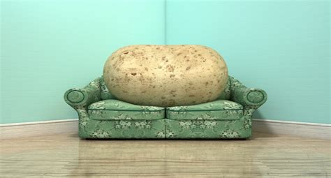 8 Tips from a Former Couch Potato | Amendo
