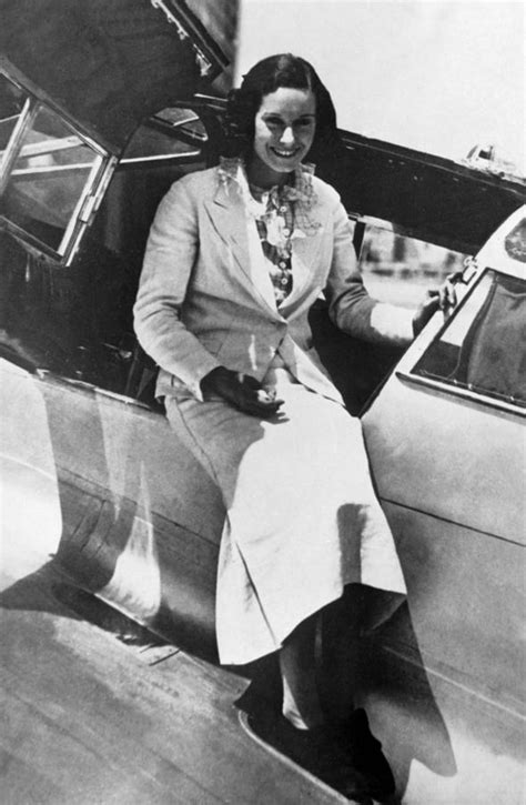 Jean Batten: The lonely life of the 'Garbo of the skies