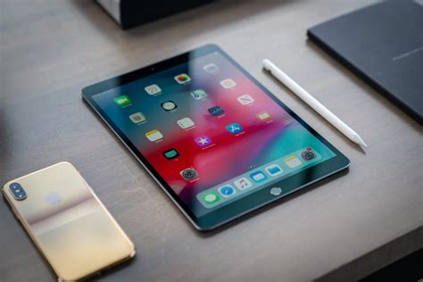 iPad Pro 2019: All You Need To Know - OtakuKart News