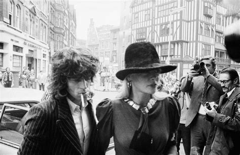 Anita Pallenberg' Children: 5 Fast Facts You Need to Know