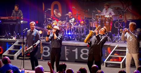 'Chicago II' Live at Soundstage Editions Due: Listen