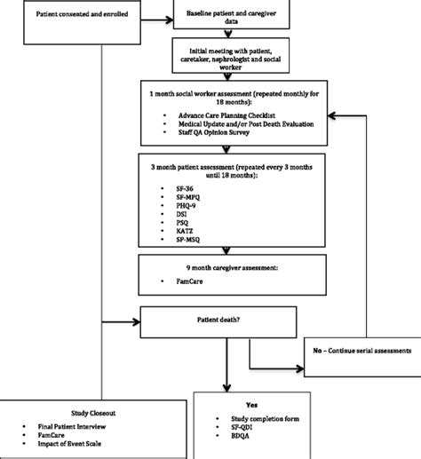 Shared decision-making in end-stage renal disease: a