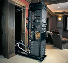 Racks and Enclosures   Middle Atlantic