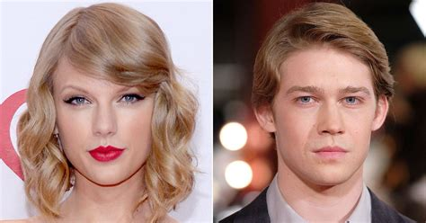 Taylor Swift's 'Gorgeous' Lyrics All About Joe Alwyn