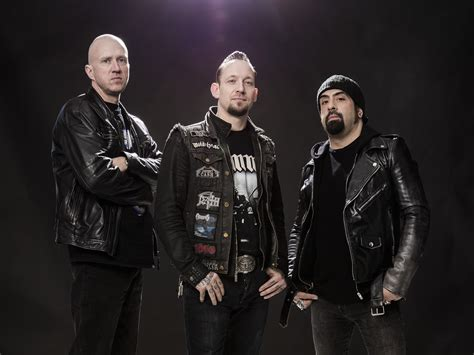Volbeat announce new album details & release new track