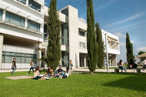 The University of Cyprus ranks amongst the 200 best of