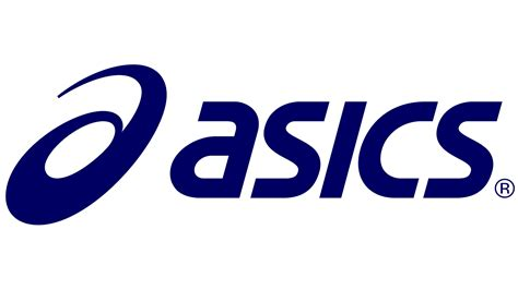 Asics Logo | The most famous brands and company logos in