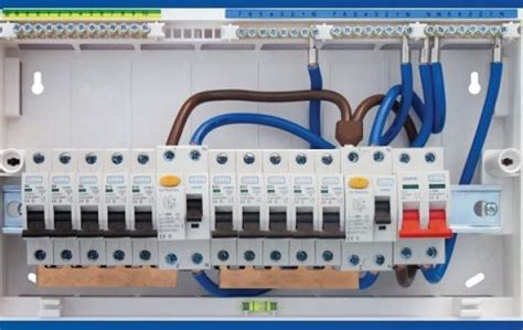 Electrical - Consumer Installations