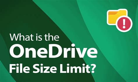 What Is the OneDrive File Size Limit? Microsoft's 2020 Updates