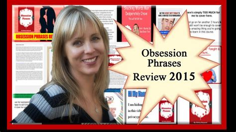 Secret Obsession Phrases Review - YouTube
