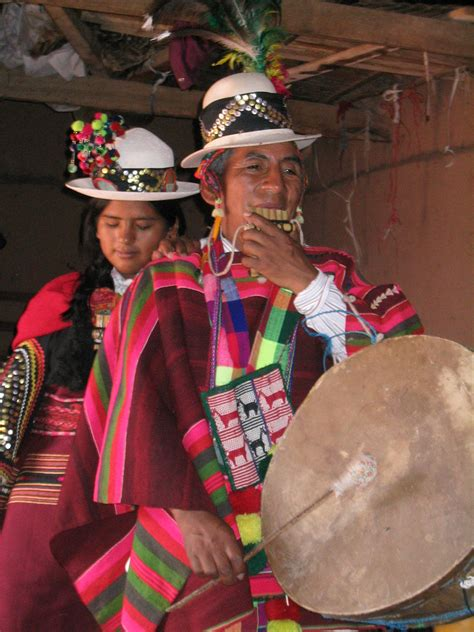 Culture in Pictures: Bolivia | SpanishDict Answers