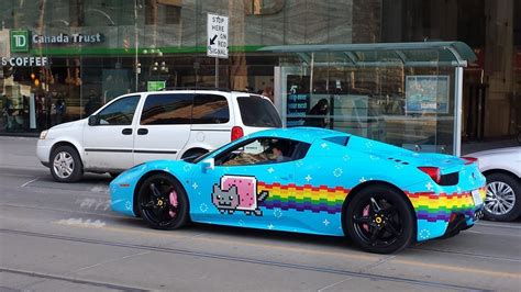 Deadmau5 To Take The Purrari Across The World For Gumball 3000