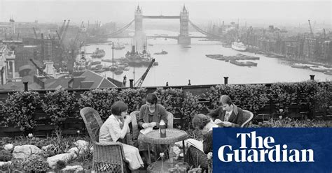 Watch London's historic skylines change – in pictures