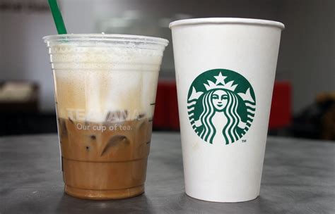 Starbucks' new Cloud Macchiato is silly anti-coffee, and I