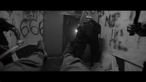 GHOSTEMANE - CARBOMB (OFFICIAL VIDEO) - YouTube