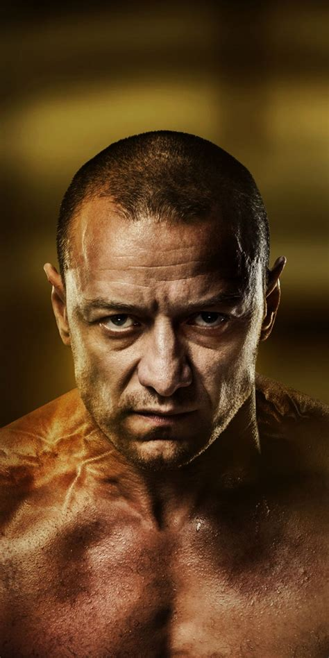 fearsome wallpaper 1080x2160 Glass, movie, angry, James