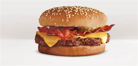"""Burger King Adds a """"Bacon and Cheddar"""" BK TOPPER to the Menu"""