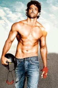 Hrithik Roshan height, weight, age