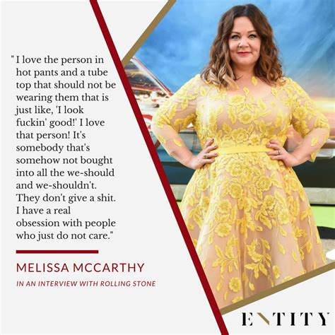 These Melissa McCarthy Quotes Remind Us to Laugh It Off