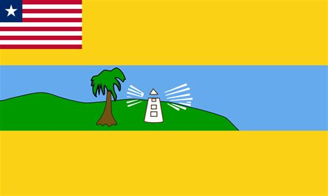 File:Flag of Maryland County