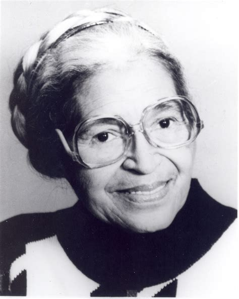 On This Day in Black History…We Remember: Rosa Parks