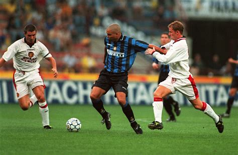 20 years after Ronaldo joined Inter, here's how record