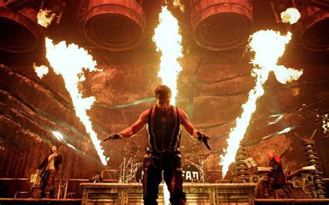 Rammstein To Perform At Jones Beach Theater In New York In