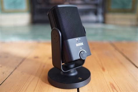 Rode NT-USB Mini review - | Cameralabs