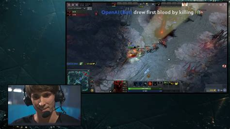 The world's best Dota 2 players just got destroyed by a